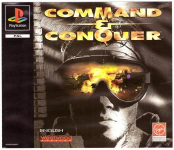 Command & Conquer (PSOne Classic)