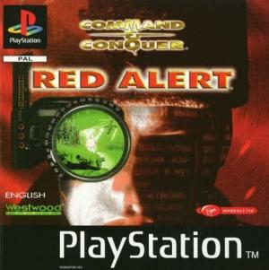 Command & Conquer: Red Alert (PSOne Classic)