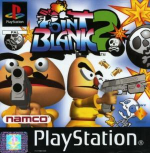 Point Blank 2 (PAL)