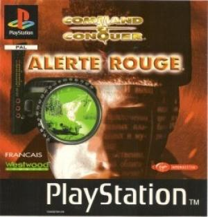 Command & Conquer: Red Alert (PAL) [Platinum]