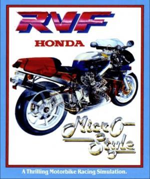RVF Honda