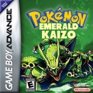 Pokémon Emerald Kaizo