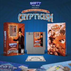 Scott The Woz: The Game of Crypticism