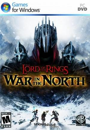 The Lord of the Rings The War in the North