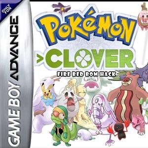 Pokémon Clover Version