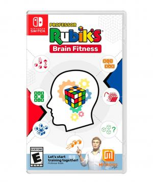 Professor Rubiks Brain Fitness