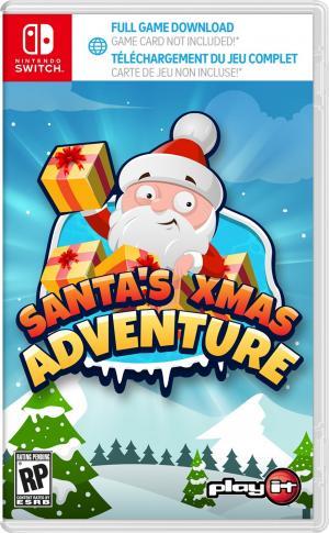 Santa's Xmas Adventure Complete Edition
