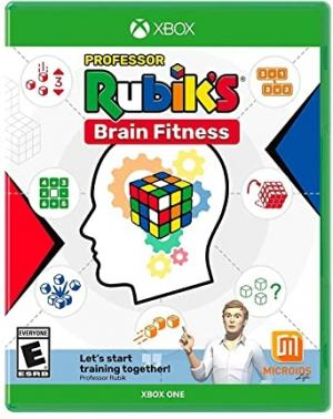Professor Rubrik's Brain Fitness