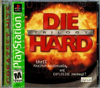 Die Hard Trilogy [Greatest Hits]