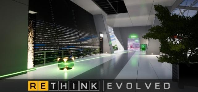 ReThink | Evolved