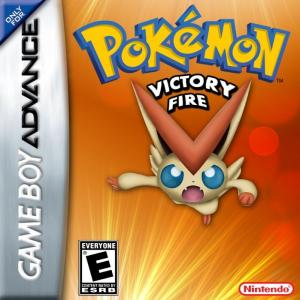 Pokémon - Victory Fire