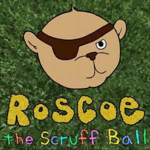 Roscoe the Scruff Ball