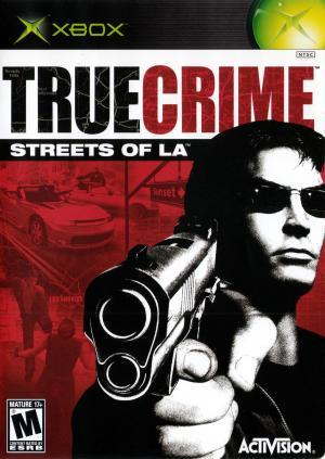 True Crime: Streets of LA/Xbox