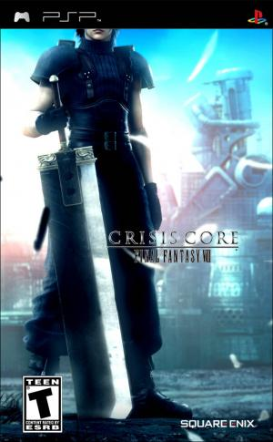 Crisis Core Final Fantasy VII/PSP
