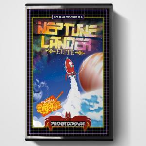 Neptune Lander Elite