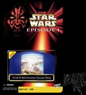 Star Wars Episode I: Racer [Classic Edition]