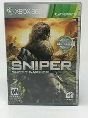 Sniper Ghost Warrior [Platinum Hits]