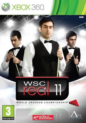 WSC Real 11: World Snooker Championship