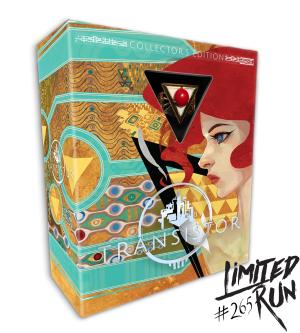 Transistor [Collector's Edition]