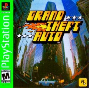 Grand Theft Auto [Greatest Hits]