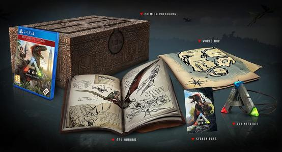 Ark Survival Evolved [Collector's Edition]