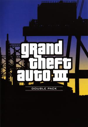 Grand Theft Auto III Double Pack