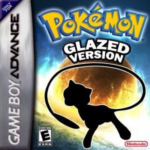 Pokemon: Glazed Version