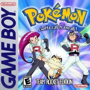 Pokemon: Team Rocket