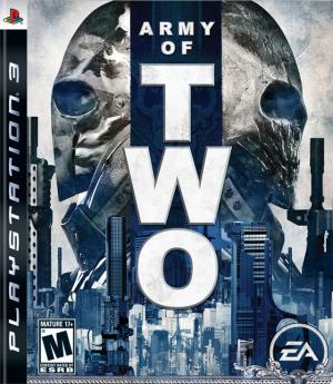 Army Of Two/PS3