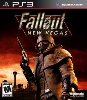 Fallout New Vegas/PS3