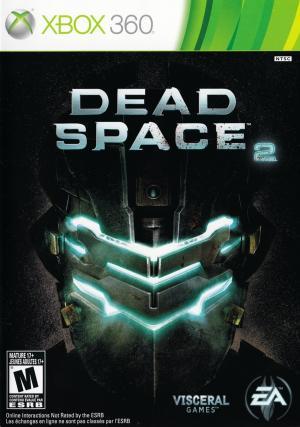 Dead Space 2/Xbox 360