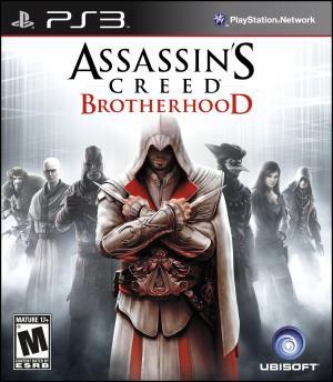 Assassin's Creed Brotherhood/PS3