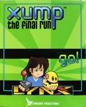 Xump - The Final Run