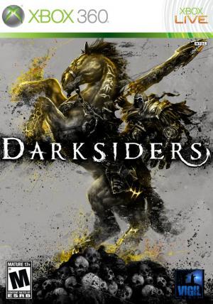 Darksiders/Xbox 360