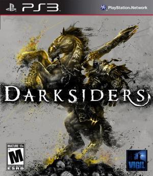 Darksiders/PS3
