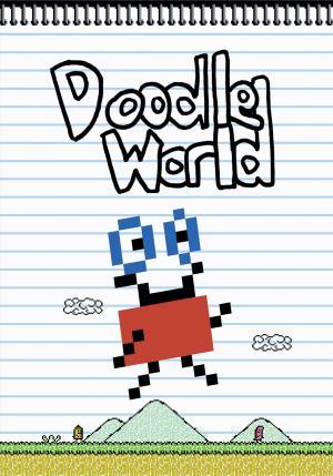 Doodle World