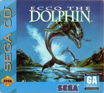 Ecco the Dolphin *Not for Resale* cover