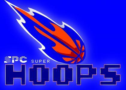 SPC Super HOOPS