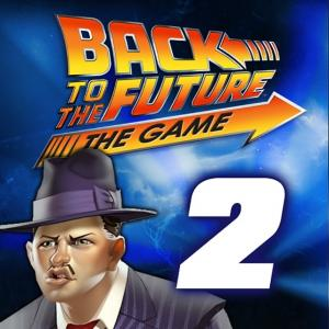 Back to the Future: Episode 2 - Get Tannen!