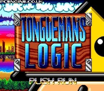 Tongueman's Logic