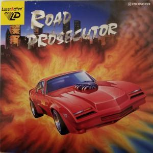 Road Prosecutor
