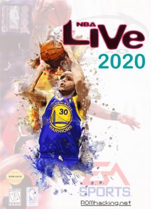 NBA Live 2020