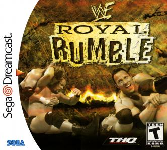 Royal Rumble/Dreamcast