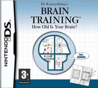 Brain Training / DS