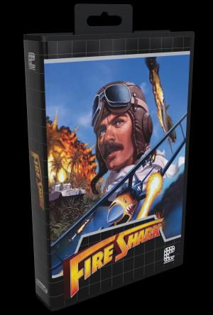 Fire Shark (Collector's Edition)