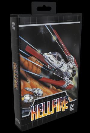 Hellfire (Collector's Edition)