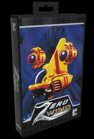 Zero Wing (Collector's Edition)