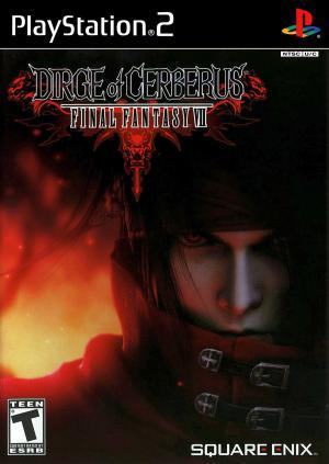 Dirge Of Cerberus/PS2