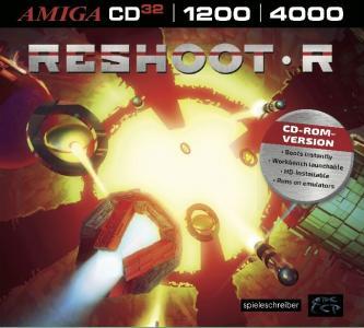 Reshoot R