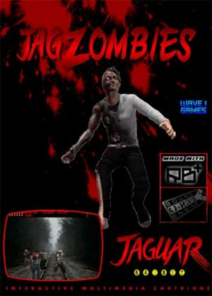 JagZombies